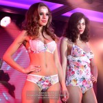 Dimanche Lingerie at the Lingerie Fashion Weekend fair
